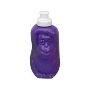 Monkey Animals - Monkey Shaped Sports Bottles