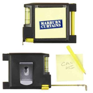 Custom Designed Multi Function Tape Measure Tools!
