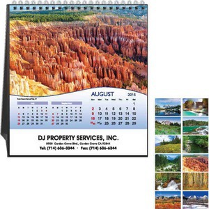 Appointment Calendars - National Parks Appointment Calendars