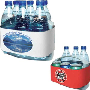 Can Coolers -