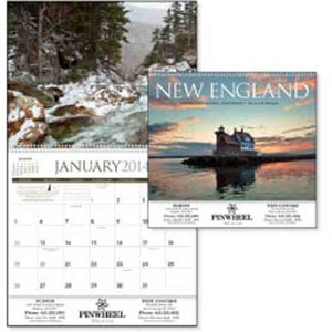 Appointment Calendars - New England Appointment Calendars