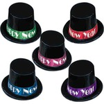 Custom Imprinted Top Hats