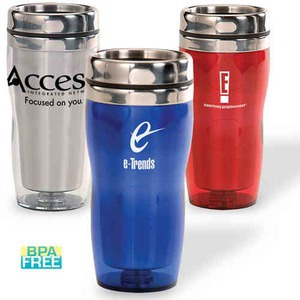 Customized Next Day Service Plastic Mugs!