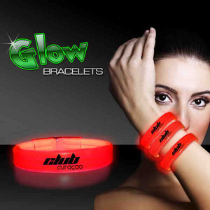 Glow in the Dark Items - 9
