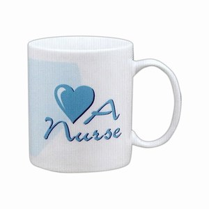Custom Imprinted Nurses Mugs