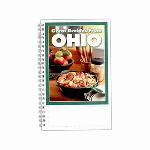 Ohio State Shaped Promotional Items -