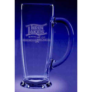 Tankard Drinkware Crystal Gifts -