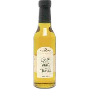 Olive Oil and Balsamic Vinegar Bottles -
