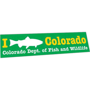 Custom Imprinted One Color Imprint Removable Adhesive Bumper Stickers!