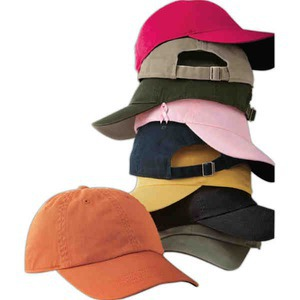 Personalized Orange Color Hats