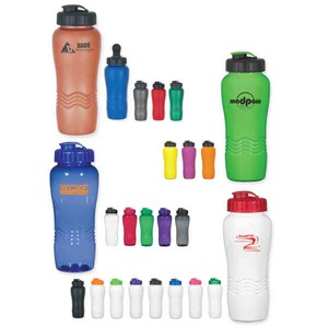 Orange Color Promotional Items -