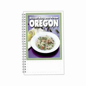 Oregon State Shaped Promotional Items -