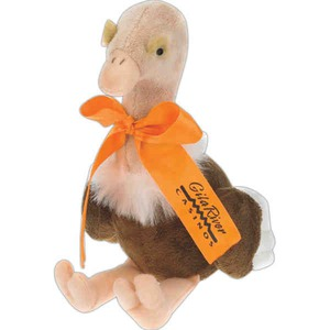 Bird Beanie Toys -