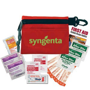 First Aid Kits - Outdoor First Aid Kits
