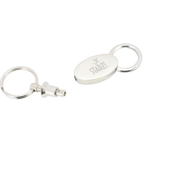 1 Day Service Key Tags -