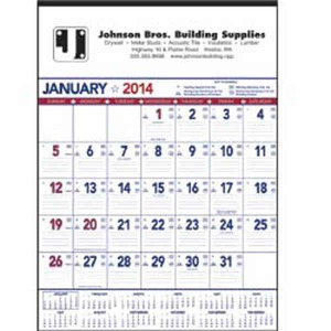 Commercial Calendars -