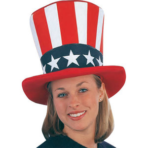 Patriotic Themed Promotional Items - Patriotic Themed Hats