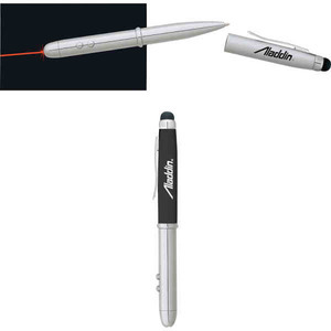 Customized PDA Stylus Tip Laser Pointers