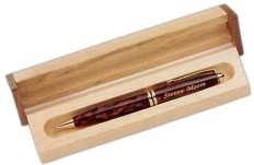 Custom Engraved Engraved Pen Sets!