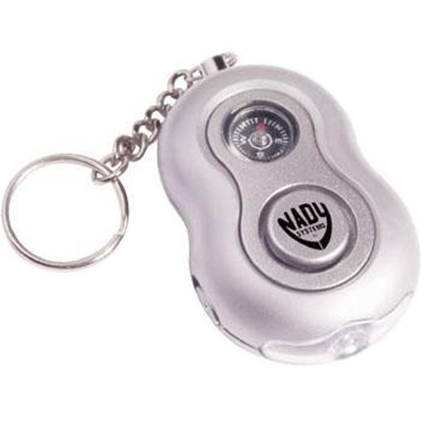 Custom Imprinted Alarms And Protective Devices