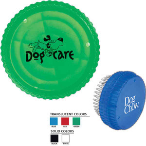 Pet Themed Promotional Items - Pet Brushes
