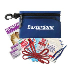 Pet Themed Promotional Items - Pet First Aid Kits
