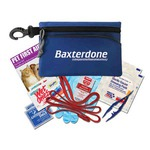 Custom Printed Pet First Aid Kits!