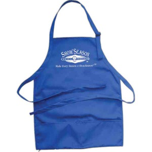 Pet Themed Promotional Items - Pet Grooming Aprons