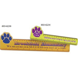 Pet Themed Promotional Items - Pet Themed Rulers