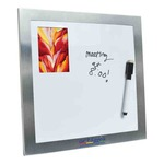 Custom Printed Photo Insert Dry Erase Boards!