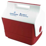 Custom Imprinted Igloo&reg Picnic Coolers