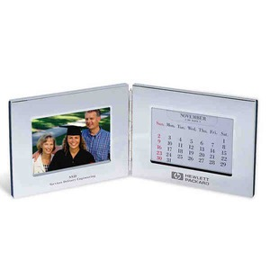 Custom Imprinted Picture Frame Calendars!