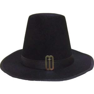 WaDaYaNeed? Custom Imprinted Pilgrim Hats?