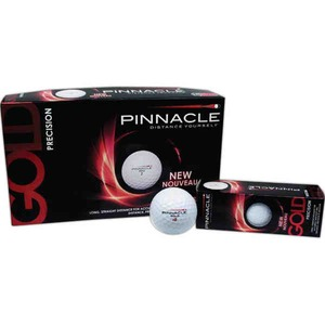 Golf Balls - Pinnacle Golf Balls