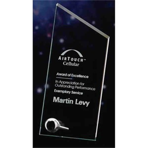 Stainless Crystal Awards -