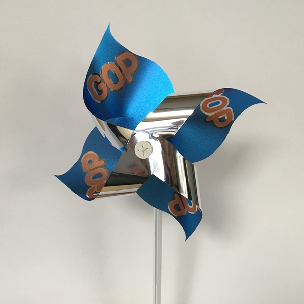 Custom Imprinted Pinwheels!