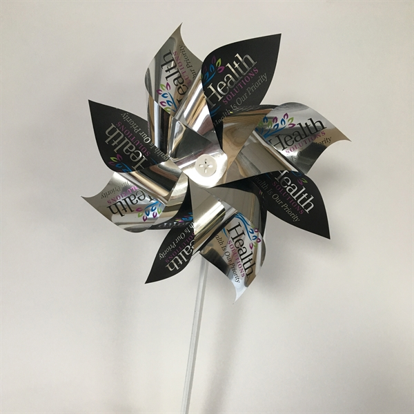 Custom Imprinted Pinwheels
