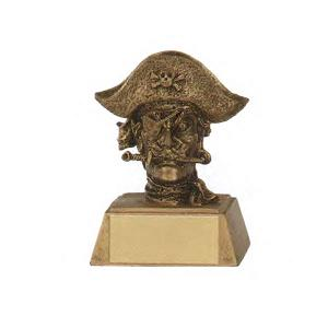 Pirate Mascot Promotional Items -