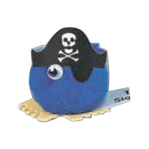 People Themed Weepuls - Pirate Themed Weepuls