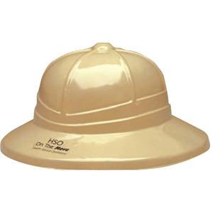 Custom Imprinted Pith Helmets!