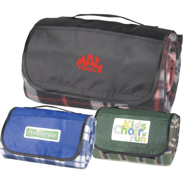 Canadian Manufactured Picnic Bags -