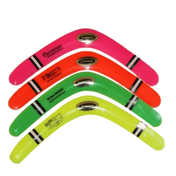 Boomerangs -