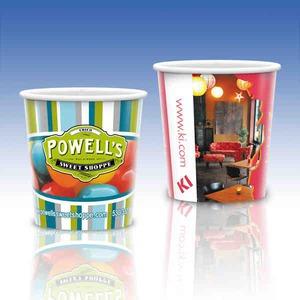Custom Made Plastic Cups!