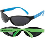 Custom Imprinted Plastic Sunglasses!
