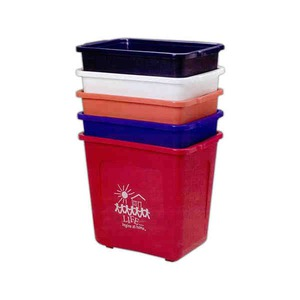 Waste Baskets -