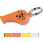 Custom Printed Plastic Whistles!