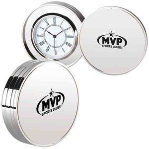 Clocks - Platinum Coin Clocks