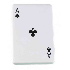 Casino Stress Relievers - Playing Card Stress Relievers