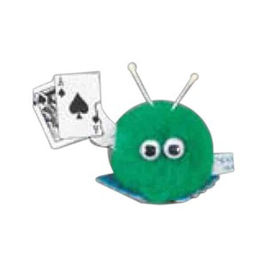 Sports and Games Themed Weepuls - Playing Card Themed Weepuls