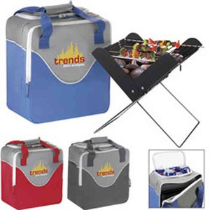 BBQ Promotional Items -